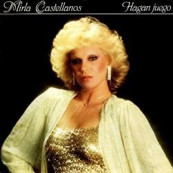Mirla Castellanos – Hagan Juego - LP Vinyl Album
