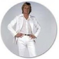 Claude François ‎– Magnolias For Ever - Picure Disc Collector - Limited Edition - LP Vinyl Album