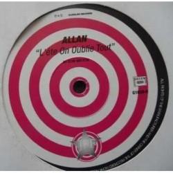 Allan - L'été On Oublie Tout - Max Vinyl 12 inches