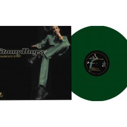 Stomy Bugsy ‎– Le Calibre Qu'il Te Faut - Double LP Vinyl Coloured Vert