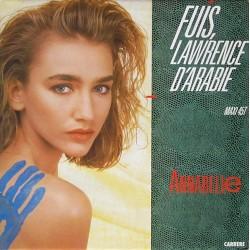 Annabelle – Fuis, Lawrence D'Arabie - Maxi Vinyl 12 inches