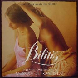 Musique de film - Francis Lai – Bilitis - Vinyl LP