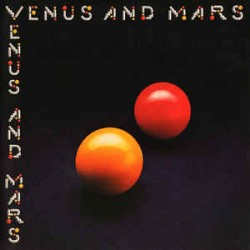 Wings (Paul McCartney) – Venus And Mars - LP Vinyl Album + 2 Posters