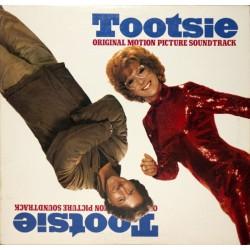 Musique de film - Dave Grusin – Tootsie - Vinyl LP