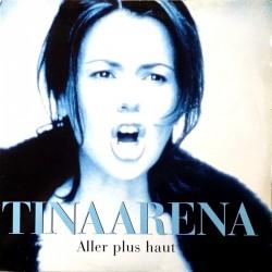 Tina Arena – Aller Plus Haut - Maxi Vinyl 12 inches Promo