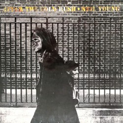 Neil Young ‎– After The Gold Rush - LP Vinyl Album