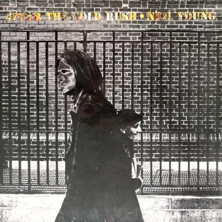 Neil Young – After The Gold Rush - LP Vinyl Album