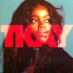 Tkay Maidza – Tkay - LP Vinyl Album