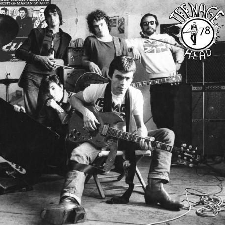 Teenage Head - Teenage Depression - LP Vinyl Album