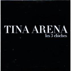 Tina Arena – Les 3 Cloches -Maxi Vinyl 12 inches Promo