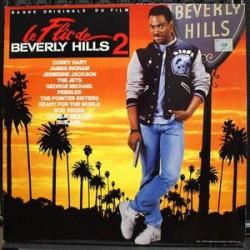 Musique de film - Various – Le Flic De Beverly Hills 2 - LP Vinyl Compilation