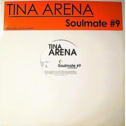 Tina Arena – Soulmate 9 - Maxi Vinyl 12 inches Promo