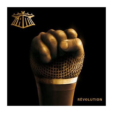 IAM - Révolution - Triple LP Vinyl