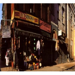 Beastie Boys ‎– Paul's Boutique - LP Vinyl Album - Gatefold