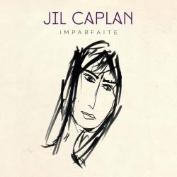 Jil Caplan - Imparfaite - LP Vinyl Album