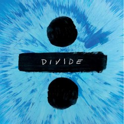 Ed Sheeran - Divide - Double LP Vinyl Album
