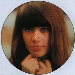 Françoise Hardy – Canta Per Voi in Italiano - LP Vinyl Album - Picture Disc