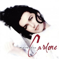 Nathalie Cardone – Nathalie Cardone - CD Album