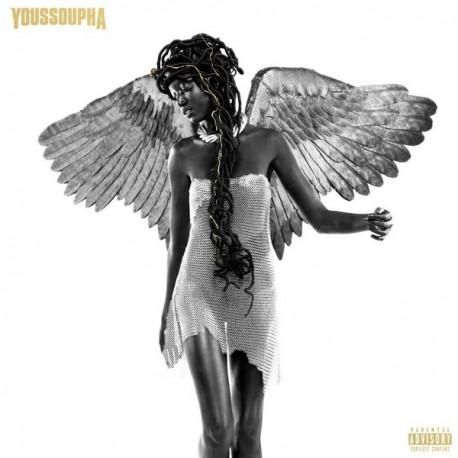 Youssoupha – NGRTD - Double LP Vinyl Album + MP3 Code