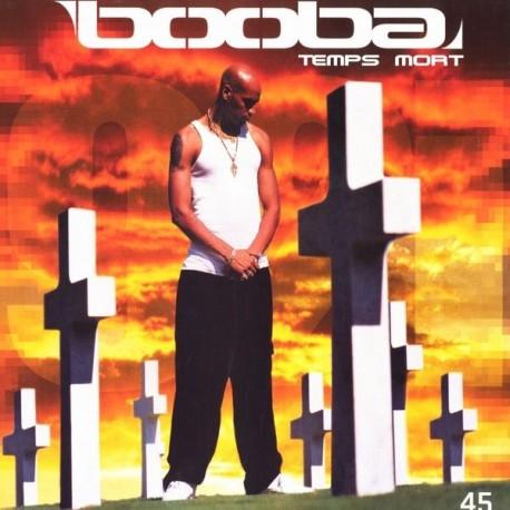 Booba – Temps Mort - Double LP Vinyl Album