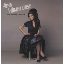 Amy Winehouse ‎– The Best Of... Redux - LP Vinyl Album