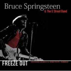 Bruce Springsteen & The E-Street Band – Freeze Out - LP Vinyl Album