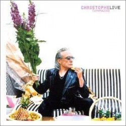 Christophe ‎– Olympia 2002 - Double CD Live Digipack Limited Edition