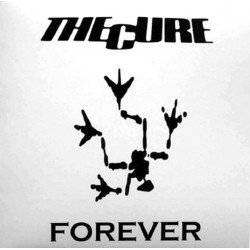 The Cure ‎– Forever - LP Vinyl Album - Limited Edition