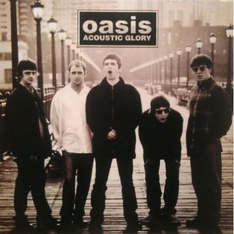 Oasis - Acoustic Glory - LP Vinyl Album