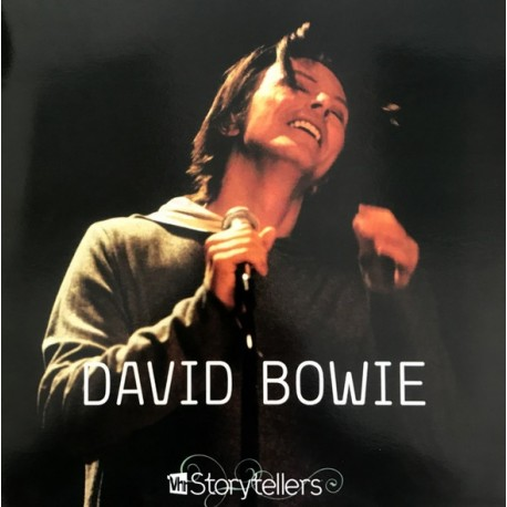David Bowie ‎– VH1 Storytellers - LP Vinyl Album