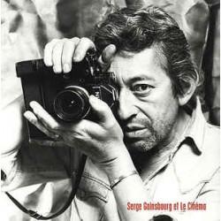 Serge Gainsbourg – Serge Gainsbourg et le Cinéma - LP Vinyl Album - Limited Edition