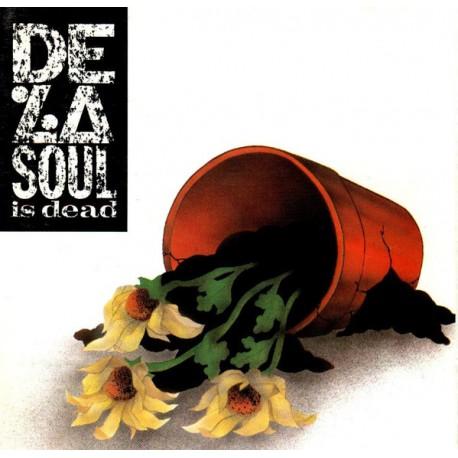 De La Soul – De La Soul Is Dead - LP Vinyl Album