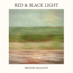 Ibrahim Maalouf – Red & Black Light - Double LP Vinyl Album