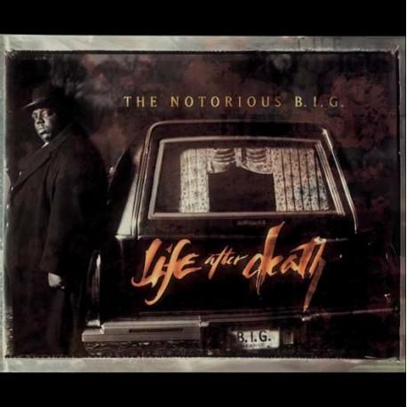 The Notorious B.I.G. - Life After Death - Triple LP Vinyl Album