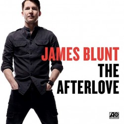 James Blunt - The Afterlove - LP Vinyl Album