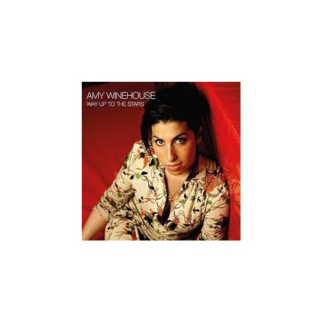 Amy Winehouse – Way Up To The Stars - LP Vinyl Album - Coloured - Limited Edition