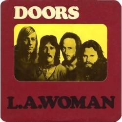 The Doors – L.A. Woman - LP Vinyl Album