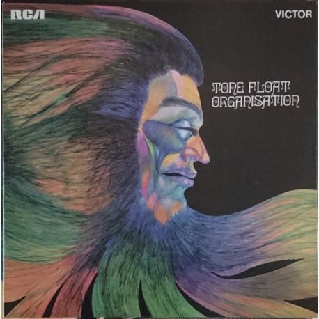 Organisation - Tone Float - LP Vinyl Album