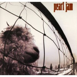 Pearl Jam ‎– Vs - LP Vinyl Album - Coloured Edition