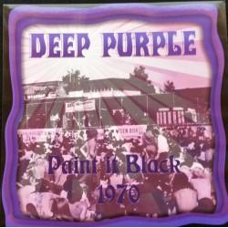 Deep Purple – Paint It Black 1970 - LP Vinyl Album