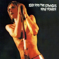 Iggy And The Stooges - Raw Power - Double LP Vinyl Album + Booklet 16 Pages