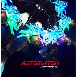 Jamiroquaï - Automaton - Double LP Vinyl Album