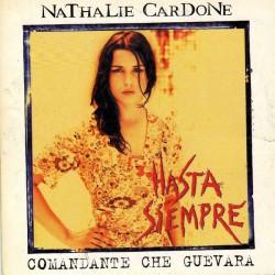 Nathalie Cardone – Hasta Siempre - CD Single 2 Tracks