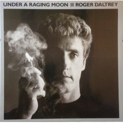 Roger Daltrey ‎– Under A Raging Moon - LP Vinyl Album UK