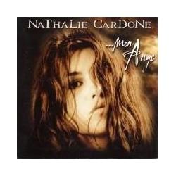 Nathalie Cardone – ... Mon Ange - CD Single 2 Tracks