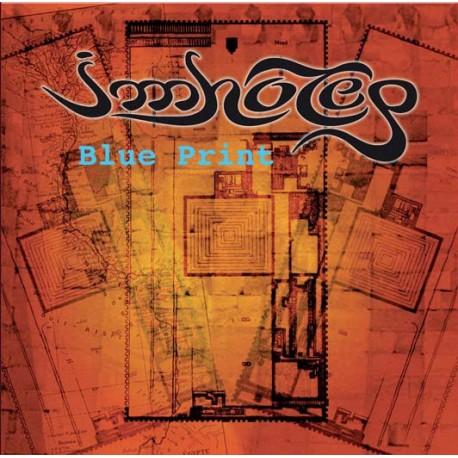 Imhotep - Blue Print - Double LP Vinyl - Edition 180 Gr.