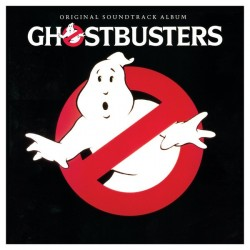Ghostbusters - Original Soundtrack Album - LP Vinyl album