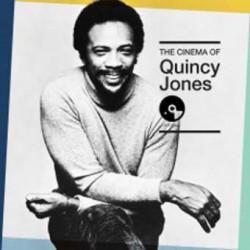 Quincy Jones – The Cinema of Quincy Jones - LP Vinyl Album