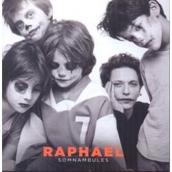 Raphaël - Somnambules - LP Vinyl Album