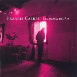 Francis Cabrel – Les Beaux Dégâts - Double Vinyl LP Album